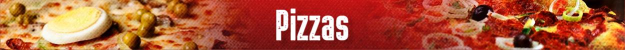 Melhores pizzas de Montes Claros